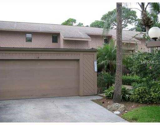 7938 Pinegrove Court #12, Sarasota, FL 34238 (MLS #D6100612) :: The Duncan Duo Team