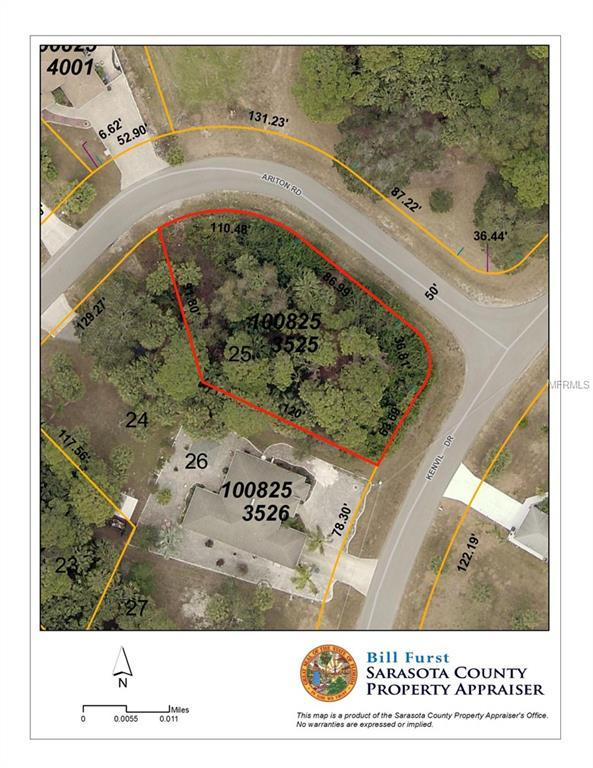 Ariton Road, North Port, FL 34288 (MLS #D6100945) :: The Price Group