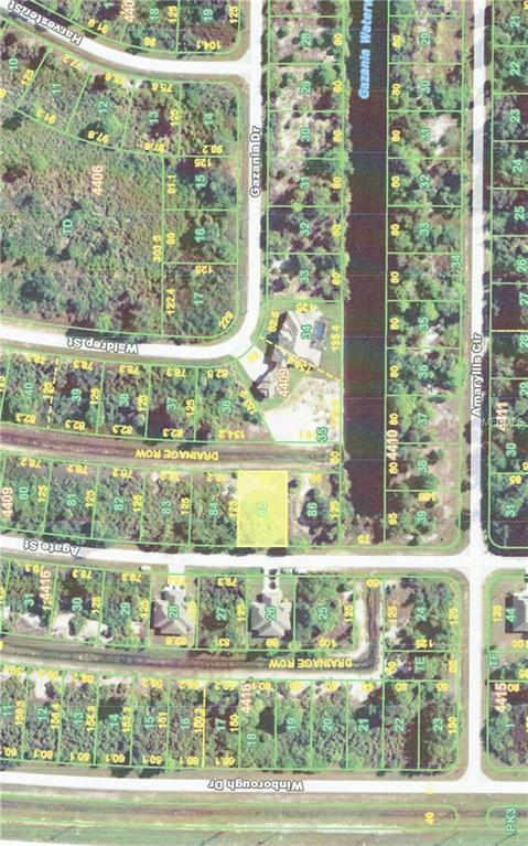 9340 Agate Street, Port Charlotte, FL 33981 (MLS #D6101359) :: Mark and Joni Coulter | Better Homes and Gardens