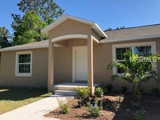 9515 Brewton Avenue, Englewood, FL 34224 (MLS #D6101396) :: Gate Arty & the Group - Keller Williams Realty