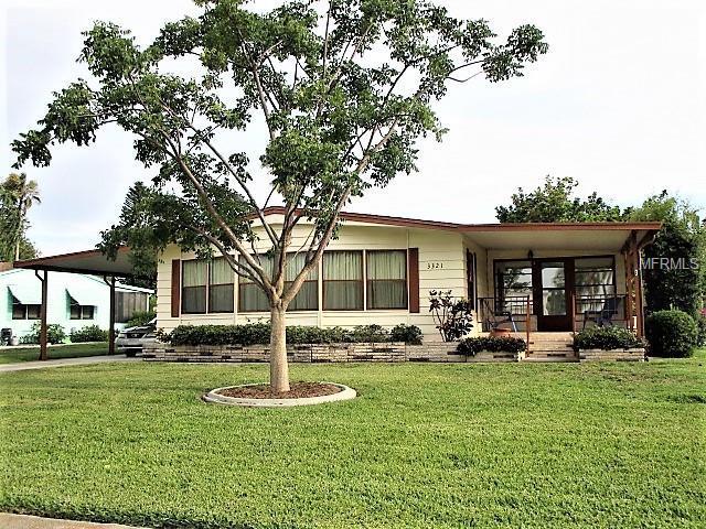 3321 Goldfinch Terrace, Englewood, FL 34224 (MLS #D6101459) :: The BRC Group, LLC