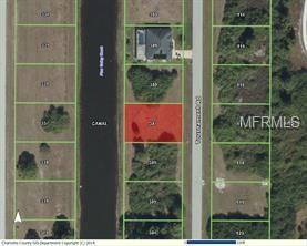 219 Tournament Road, Rotonda West, FL 33947 (MLS #D6101460) :: G World Properties