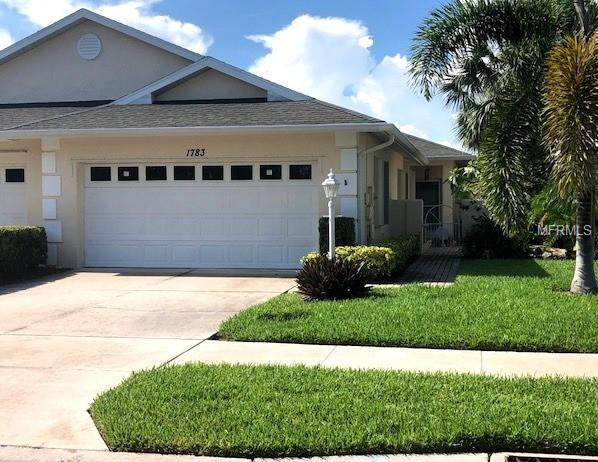 1783 Fountain View Circle, Venice, FL 34292 (MLS #D6101496) :: Medway Realty