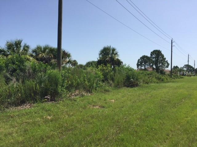 11692 Willmington Boulevard, Port Charlotte, FL 33981 (MLS #D6101904) :: Griffin Group