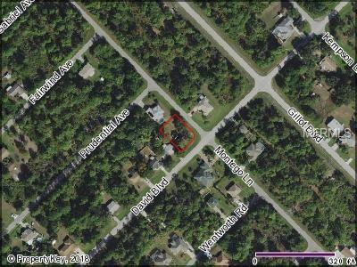 5229 Montego Lane, Port Charlotte, FL 33981 (MLS #D6102270) :: KELLER WILLIAMS CLASSIC VI
