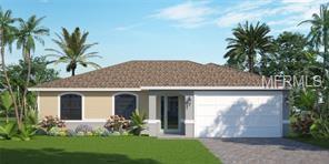 291 Baytree Drive, Rotonda West, FL 33947 (MLS #D6102329) :: RE/MAX Realtec Group