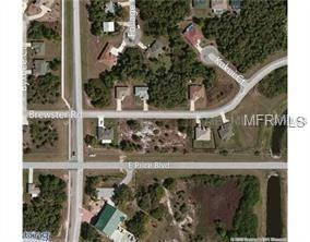 0 Brewster Road, North Port, FL 34288 (MLS #D6102476) :: Team Pepka