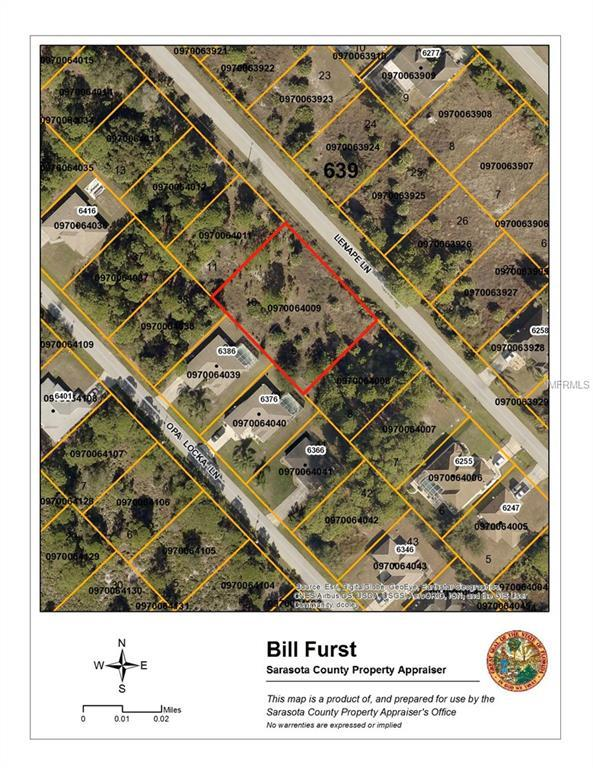 Lenape Lane, North Port, FL 34291 (MLS #D6103096) :: Homepride Realty Services