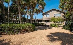735 N Manasota Key Road, Englewood, FL 34223 (MLS #D6103231) :: The BRC Group, LLC
