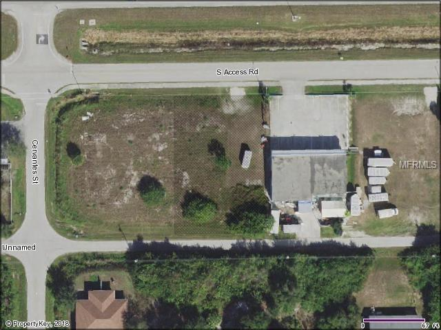 4267 S Access Road, Englewood, FL 34224 (MLS #D6103265) :: Medway Realty