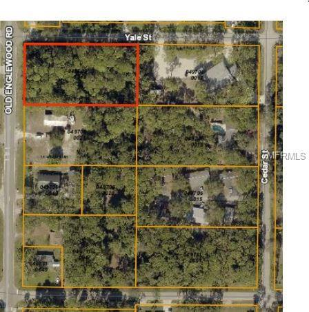 0 Old Englewood Road, Englewood, FL 34223 (MLS #D6103350) :: Medway Realty