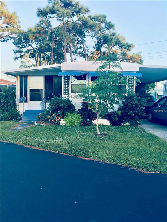 1800 Englewood #163, Englewood, FL 34223 (MLS #D6103442) :: Medway Realty
