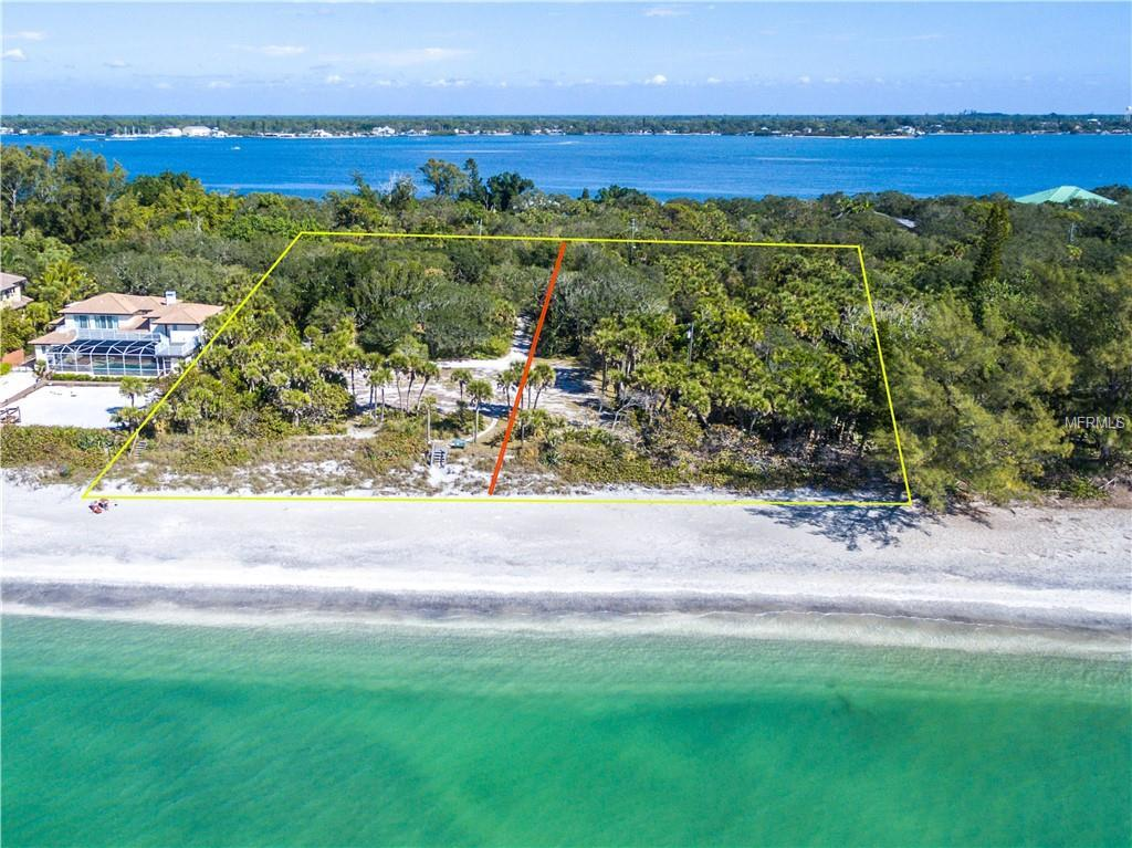 6360 Manasota Key Road - Photo 1