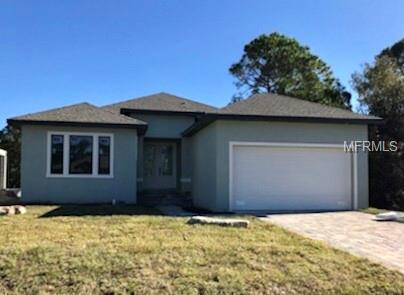 136 Cabana Way, Rotonda West, FL 33947 (MLS #D6103534) :: The BRC Group, LLC