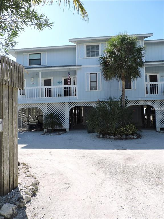 301 S Gulf Boulevard #414, Placida, FL 33946 (MLS #D6103560) :: The BRC Group, LLC