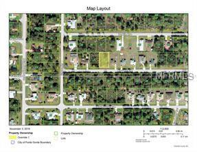 Address Not Published, Englewood, FL 34224 (MLS #D6103565) :: White Sands Realty Group