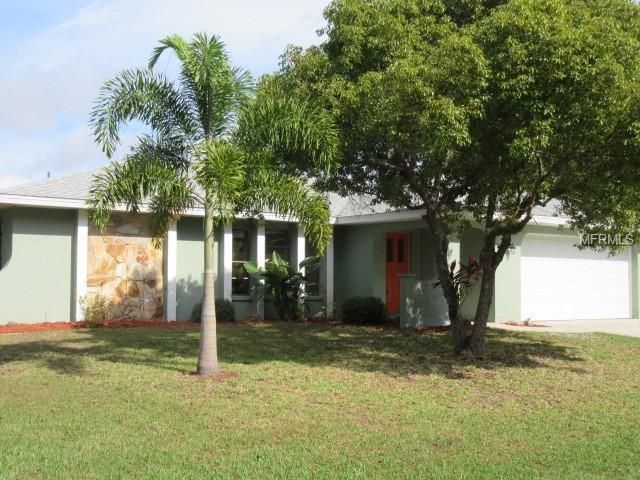10076 Melanie Avenue, Englewood, FL 34224 (MLS #D6103681) :: Mark and Joni Coulter   Better Homes and Gardens