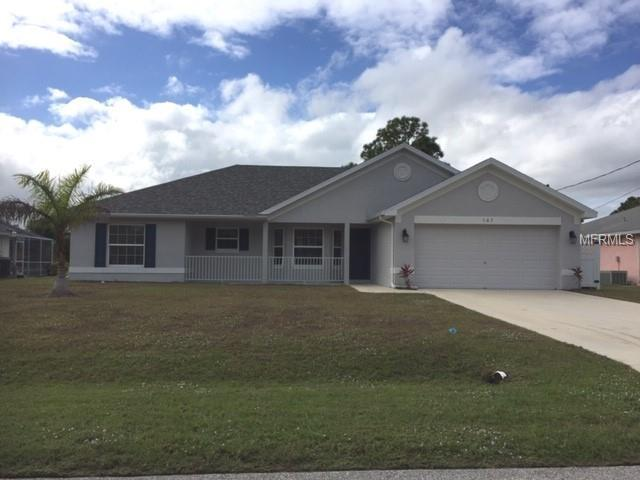 103 Broadmoor Lane, Rotonda West, FL 33947 (MLS #D6103857) :: Mark and Joni Coulter | Better Homes and Gardens