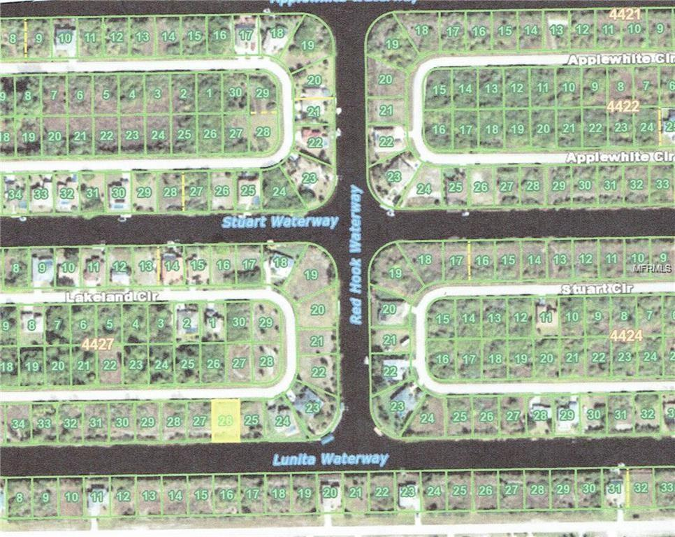 15672 Lakeland Circle - Photo 1