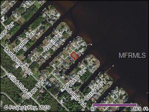 2492 Dixon Terrace, Port Charlotte, FL 33981 (MLS #D6104375) :: Remax Alliance