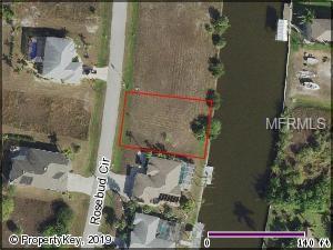 9414 Rosebud Circle, Port Charlotte, FL 33981 (MLS #D6104376) :: Homepride Realty Services