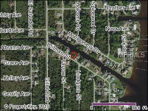 3426 Blitman Street, Port Charlotte, FL 33981 (MLS #D6104378) :: Remax Alliance