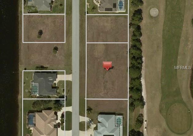 204 Tournament Road, Rotonda West, FL 33947 (MLS #D6104837) :: Baird Realty Group