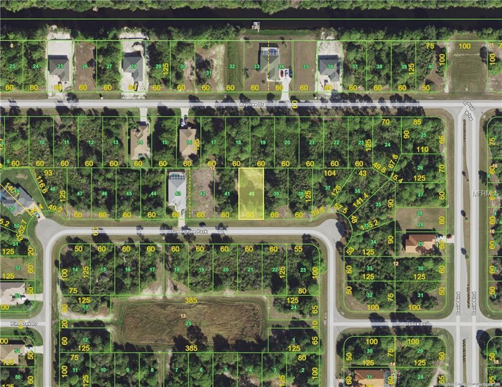 126 Green Pine Park - Photo 1