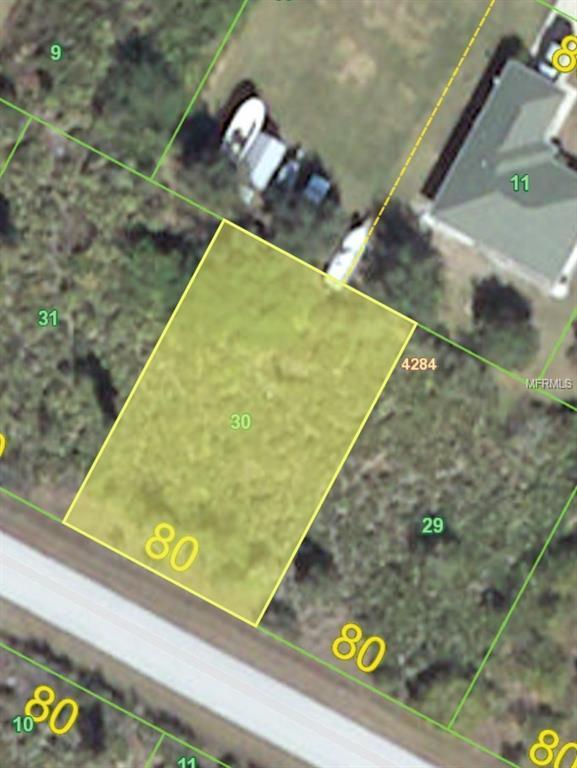 13520 Boatbill Lane, Port Charlotte, FL 33981 (MLS #D6105428) :: Griffin Group