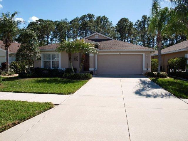 2161 Boxwood Street, North Port, FL 34289 (MLS #D6105443) :: Cartwright Realty