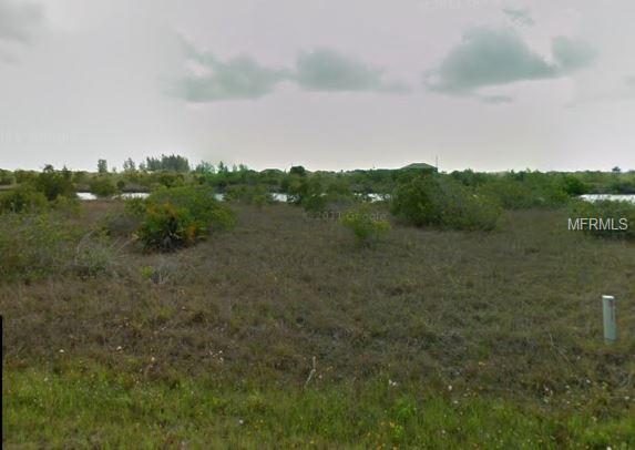 8298 Tracy Circle, Port Charlotte, FL 33981 (MLS #D6105640) :: RE/MAX Realtec Group