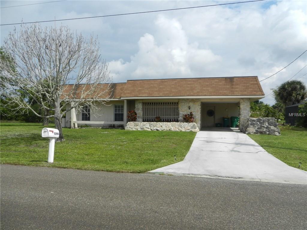 5290 Neville Terrace - Photo 1