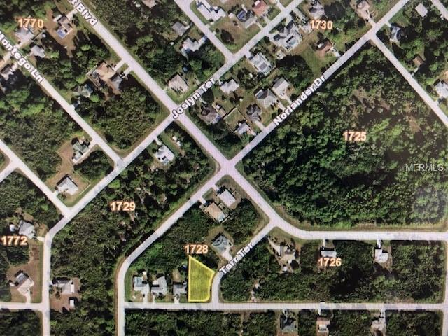 13178 Drysdale Avenue, Port Charlotte, FL 33981 (MLS #D6105781) :: Mark and Joni Coulter | Better Homes and Gardens