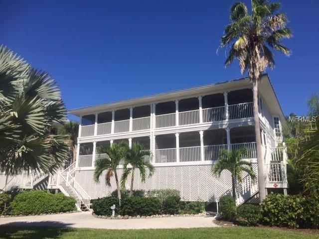 7181 Rum Bay Drive 4124-D, Placida, FL 33946 (MLS #D6105833) :: The BRC Group, LLC