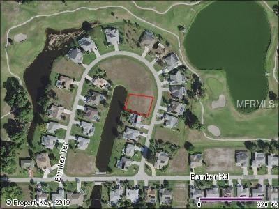 19 Bunker Terrace, Rotonda West, FL 33947 (MLS #D6106001) :: RE/MAX Realtec Group