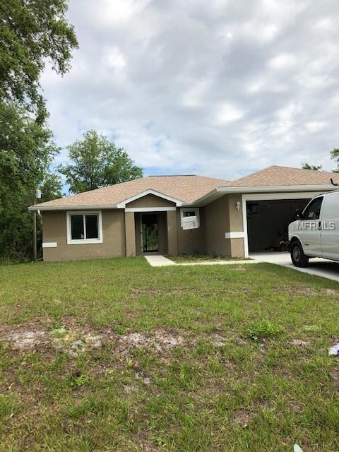 12008 Ramona Avenue, Port Charlotte, FL 33981 (MLS #D6106149) :: Mark and Joni Coulter | Better Homes and Gardens
