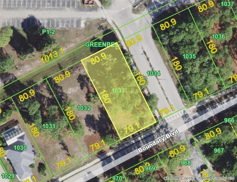 465 Boundary (Lot 1033) Boulevard - Photo 1