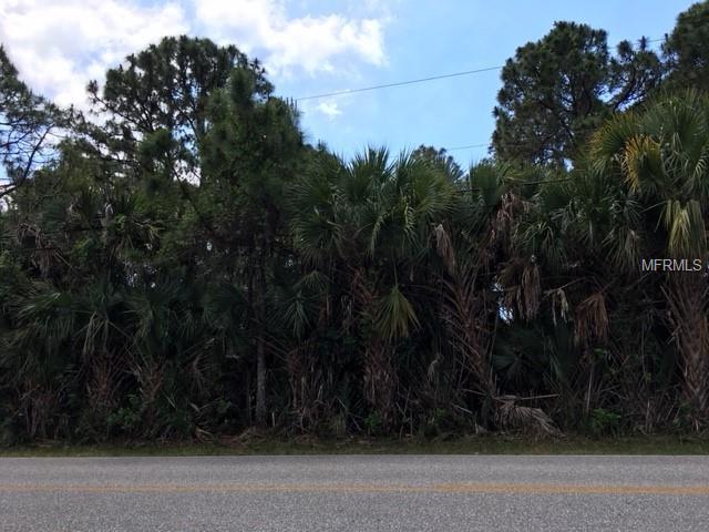 9041 Fruitland Avenue, Englewood, FL 34224 (MLS #D6106475) :: Medway Realty