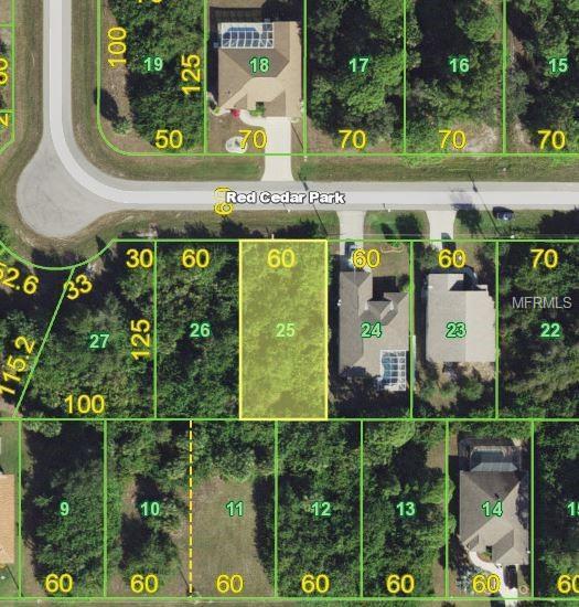 112 Red Cedar Park, Rotonda West, FL 33947 (MLS #D6106924) :: RE/MAX Realtec Group