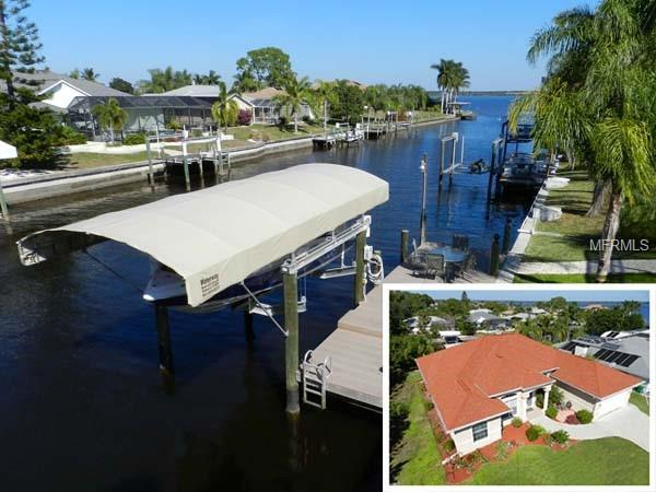 3085 Stone Street, Port Charlotte, FL 33981 (MLS #D6106983) :: Premium Properties Real Estate Services