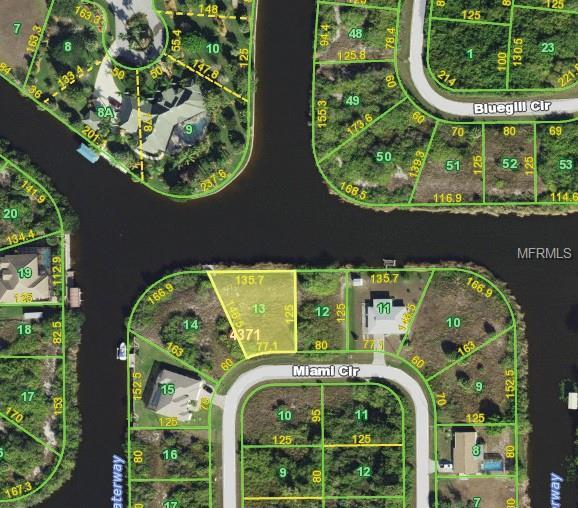 9356 Miami Circle, Port Charlotte, FL 33981 (MLS #D6107036) :: The BRC Group, LLC