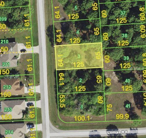 132 Crevalle Road, Rotonda West, FL 33947 (MLS #D6107145) :: Premium Properties Real Estate Services