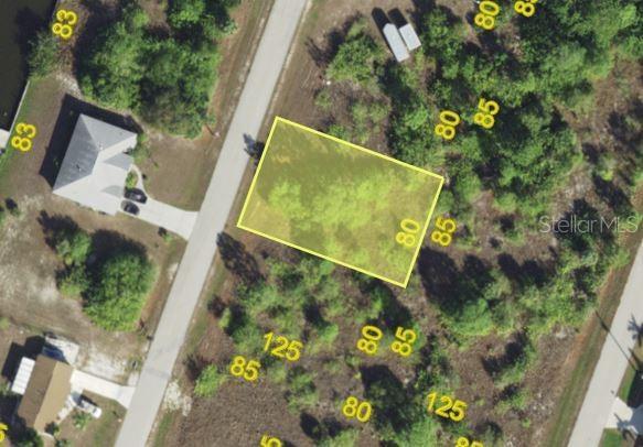 9169 Arrid Circle, Port Charlotte, FL 33981 (MLS #D6107670) :: Team Bohannon Keller Williams, Tampa Properties