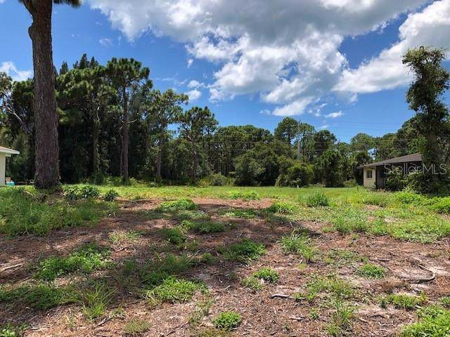 133 Boundary Boulevard, Rotonda West, FL 33947 (MLS #D6107804) :: Ideal Florida Real Estate