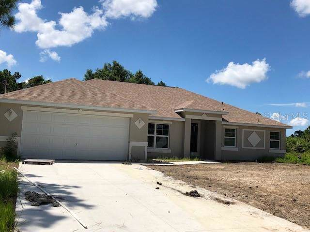 1132 Sword Street, North Port, FL 34288 (MLS #D6107831) :: White Sands Realty Group