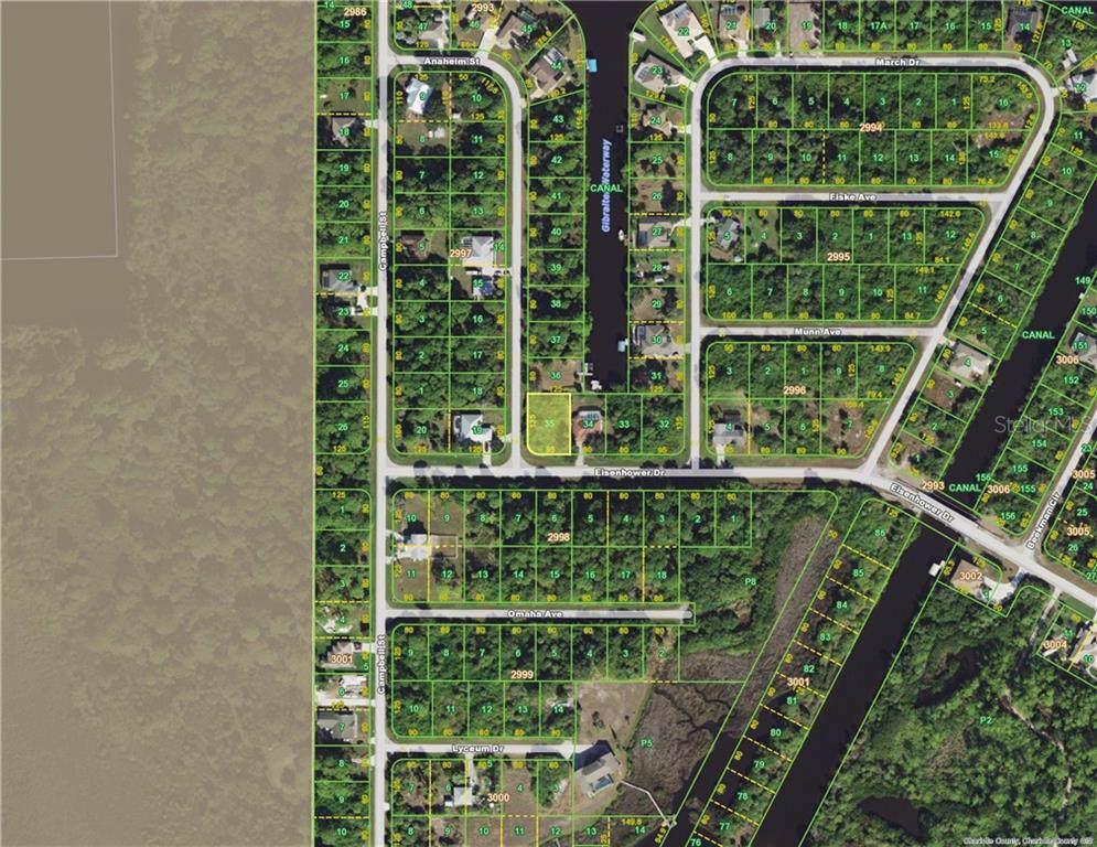 12052 Eisenhower Drive - Photo 1