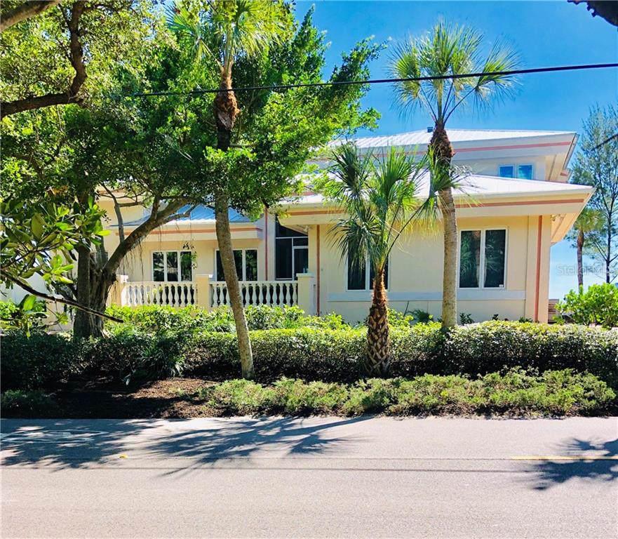 7110 Manasota Key Road - Photo 1
