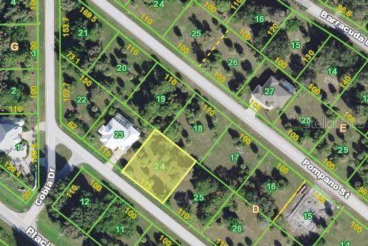 50 Bonita Street, Placida, FL 33946 (MLS #D6108082) :: Young Real Estate