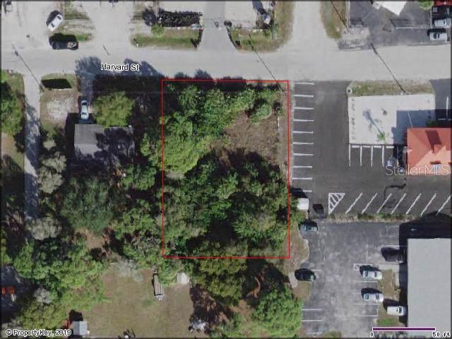 Harvard Street, Englewood, FL 34223 (MLS #D6108115) :: The BRC Group, LLC