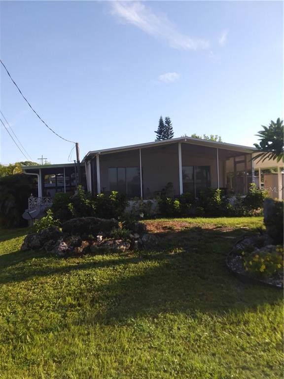 1221 Kingfisher Drive, Englewood, FL 34224 (MLS #D6108283) :: Remax Alliance